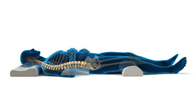 Best Way To Sleep For Lower Back Pain By Local Chiropractor