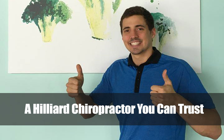 A Hilliard Chiropractor You Can Trust
