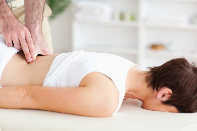 Common Problems Solved by a Chiropractor