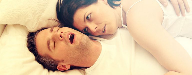 Our 6 Key Tips to Stop Snoring