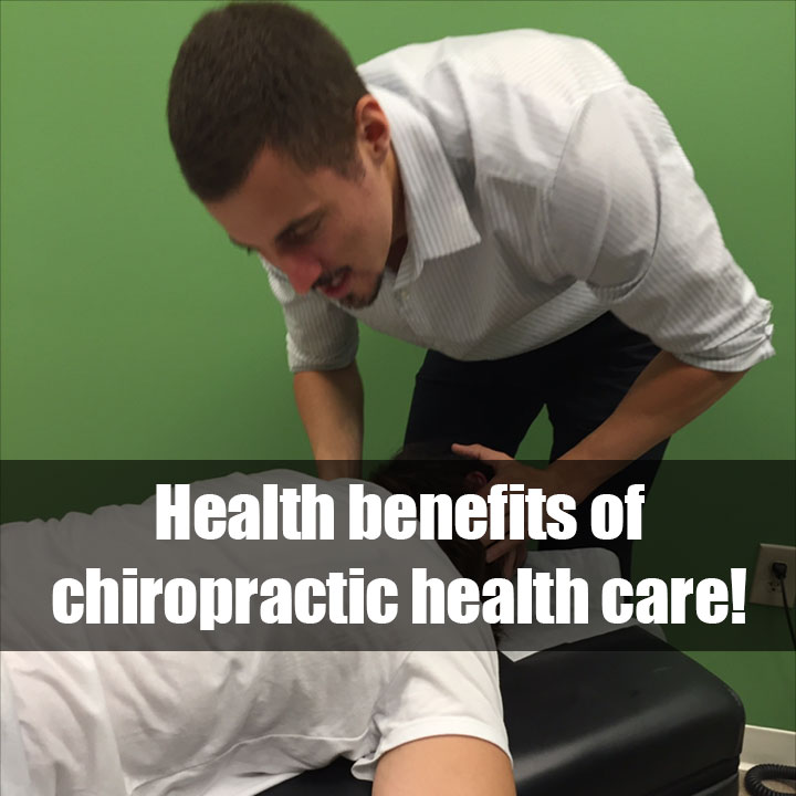 What are some of the health benefits of Benefits of chiropractic services?