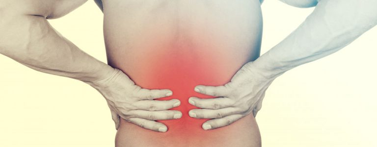 About lower back pain in Columbus, Ohio