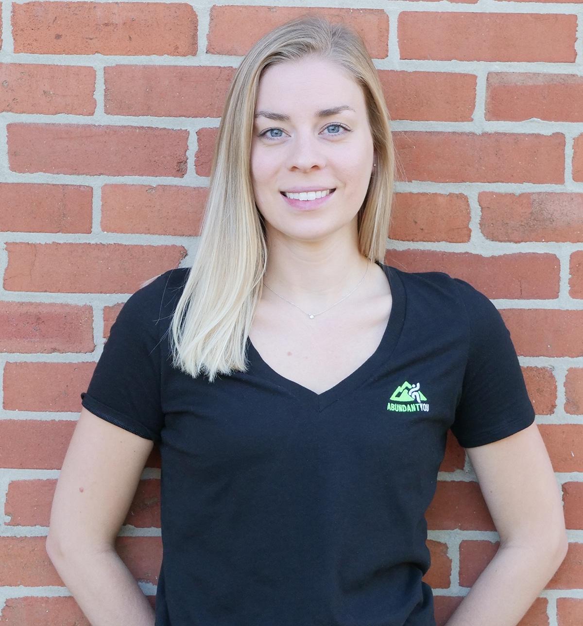Dallas Holistic Nutritionist at Abundant You Chiropractic & Wellness