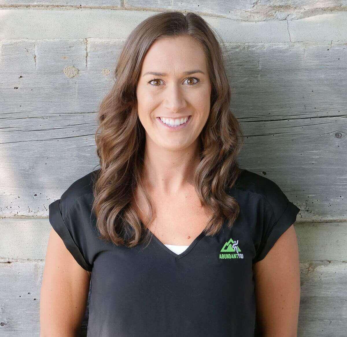 Our Team, Dr. Ali Cooper Best Female Chiropractor Columbus Ohio - Prenatal Care