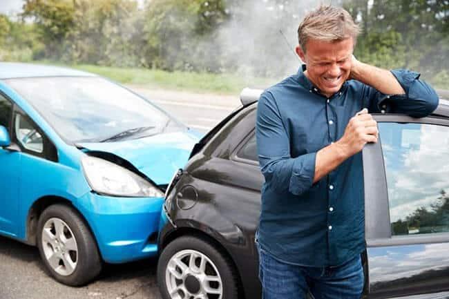 car accident relief whiplash chiropractor Columbus Ohio best