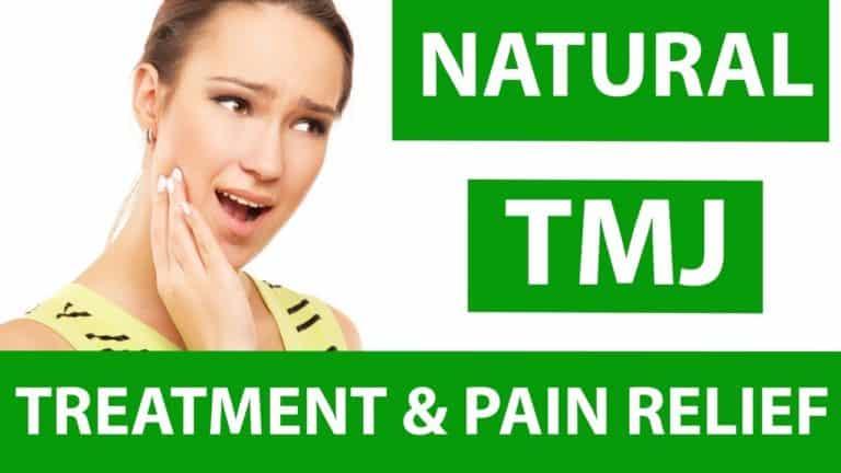 TMJ Treatment and Pain Relief Columbus Ohio