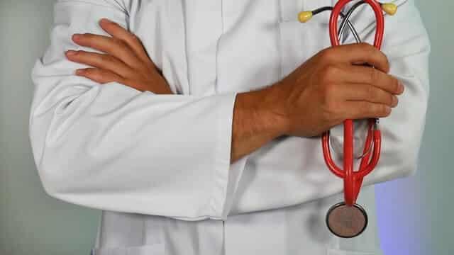 Healthcare Disclaimer